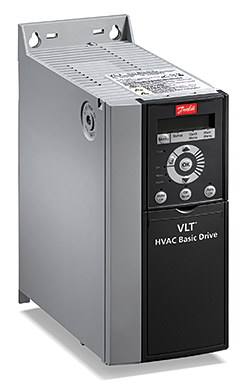 Variable-Speed Drive: Danfoss Drives