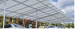 Solar Canopy: Duo-Gard Industries Inc.