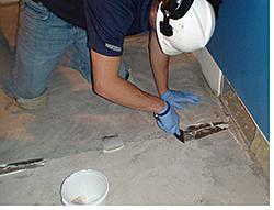 Concrete Patch: Dur-A-Flex Inc.