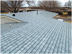 Single-Ply Roof: Duro-Last Roofing Inc.