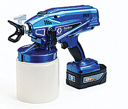 Paint Sprayer: Graco Inc.