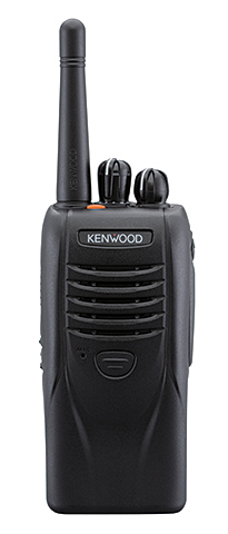 Two-Way Radios: Kenwood USA Corp.