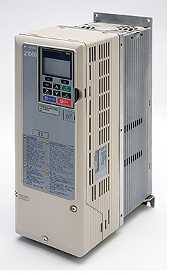 Variable-Speed Drive: Yaskawa America Inc.
