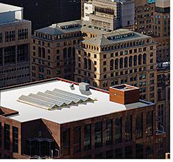 Roof Coating: GAF Materials Corp.