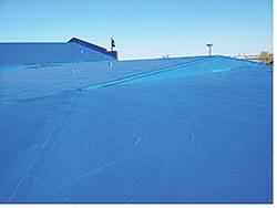 Roofing Membrane: Seaman Corp. - Fibertite Division