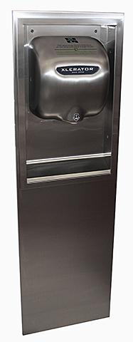 Hand Dryer: Excel Dryer Inc.