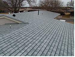 Roofing System: Duro-Last Roofing Inc.