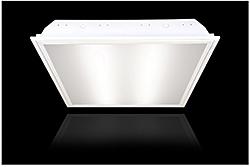 Recessed LED Troffer: Maxlite Inc.