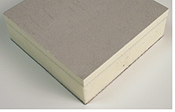 Roofing Coverboard: Carlisle SynTec