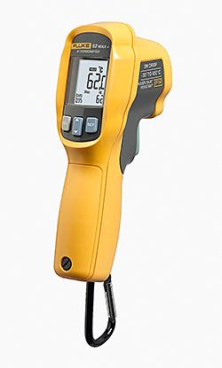 Temperature Scanner: Fluke Corp.