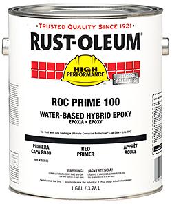 Metal Epoxy Primer: Rust-Oleum Corp.