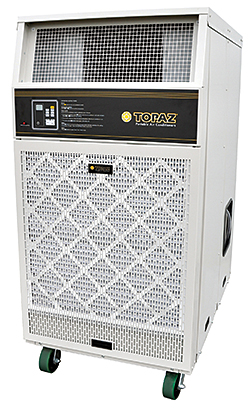 6-Ton Air Conditioner: Temp-Air