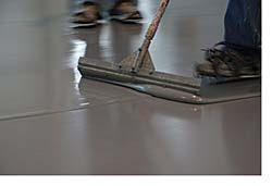 Floor Coatings: DSM Functional Materials (UVolve)