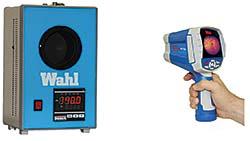 Thermal Imaging Camera: Palmer Wahl Instrumentation Group