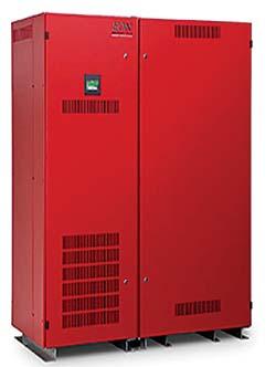 Emergency Lighting Inverter: Controlled Power Co.