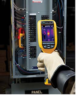 Thermal Imager: Fluke Corp.
