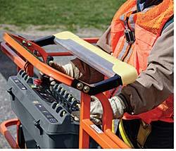 Boom Lift Accessory: JLG Industries Inc.