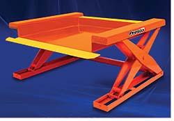 Floor-Level Lifts: Presto Lifts Inc.