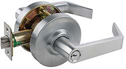 Cylindrical Lever Lock: ARROW Lock and Door Hardware