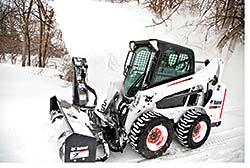 Skid-Steer Loader: Bobcat Co.