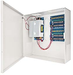 Power Supplies and Board Modules: Securitron Magnalock Corp.