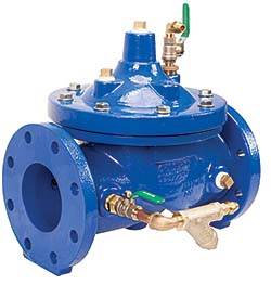 Control Valves: Zurn Industries LLC