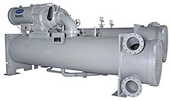 Centrifugal Chillers: Carrier Corp.