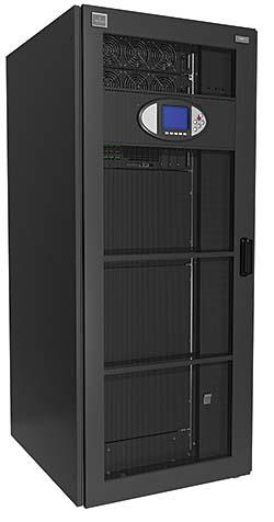 Uninterruptible Power Supply: Emerson Network Power