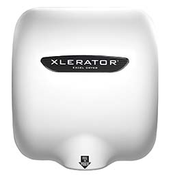 Hand Dryer: Excel Dryer Inc.