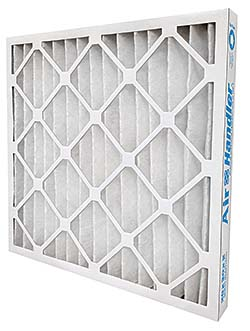 Air Filter: W.W. Grainger