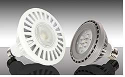 LED Luminaires: MaxLite Inc.