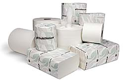 Towel and Tissue Products: Wausau Paper