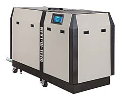 Condensing Boilers: Weil-McLain