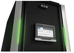 Uninterruptible Power System: Eaton Corp., Electrical Sector