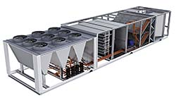 Rooftop Units: Carrier Corp.