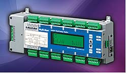 Power Metering Unit: E-Mon LLC