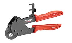 Crimp Tools: RIDGID