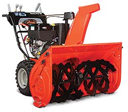 Snow Thrower: Ariens Co.