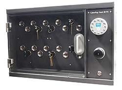 Key Cabinet: Videx Inc.