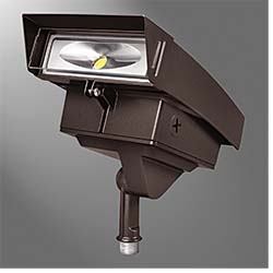 LED Floodlight: Cooper Lighting