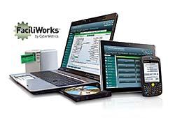 Software: CyberMetrics Corp.