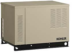 Generator: Kohler Power Systems