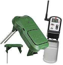 Soil Sensor: The Toro Co.