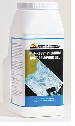 Rust Remover: Daubert Cromwell LLC