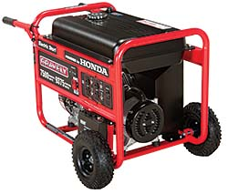 Generators: Gravely Turf, an Ariens Co.