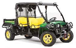 Heavy-Duty Vehicle: John Deere Co.