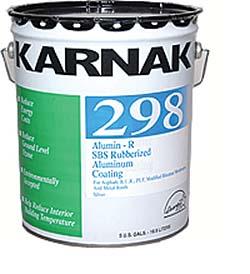 Rubber-Modified Asphalt: KARNAK