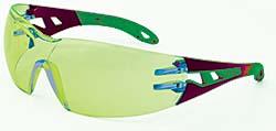 Safety Eyewear: Uvex Safety