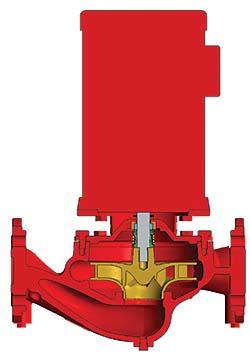 Centrifugal Pump: Xylem Inc.