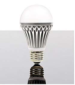 Frosted LED: MaxLite Inc.